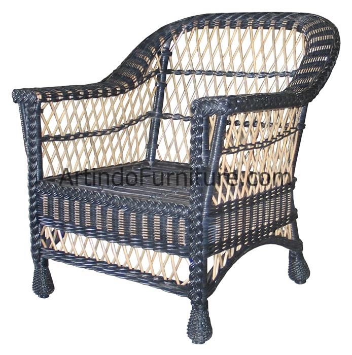 Kingstown Armchair Artindo Furniture